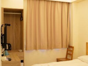 茄子青旅(Hostel Jiizu)