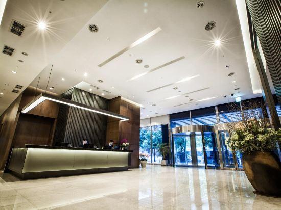 首爾南大門輝盛坊國際公寓(Fraser Place Namdaemun)公共區域