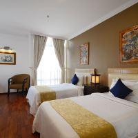 吉隆坡假日廣場公寓酒店預訂