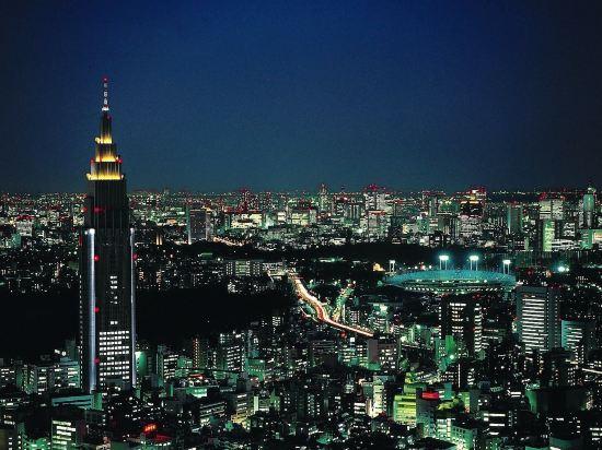 東京柏悅酒店(Park Hyatt Tokyo)周邊圖片