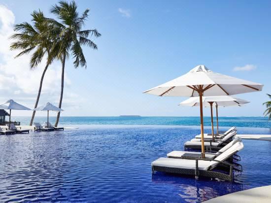 Conrad Rangali Island Maldives Hotel Reviews And Room Rates