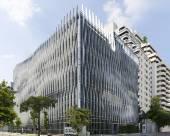 曼谷盛捷精品阿索克服務公寓