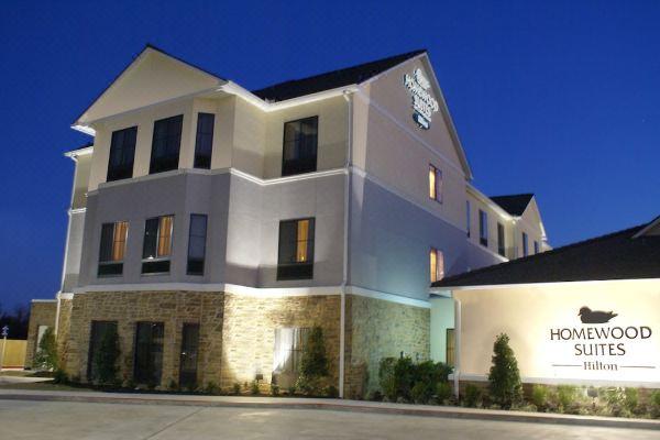 ホームウッド スイーツ バイ ヒルトン ボーモント(Homewood Suites Beaumont)
