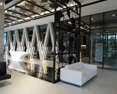 空間表達式專業套房酒店
