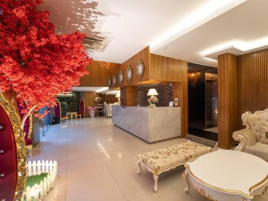 The White酒店 8A Thai Van Lung