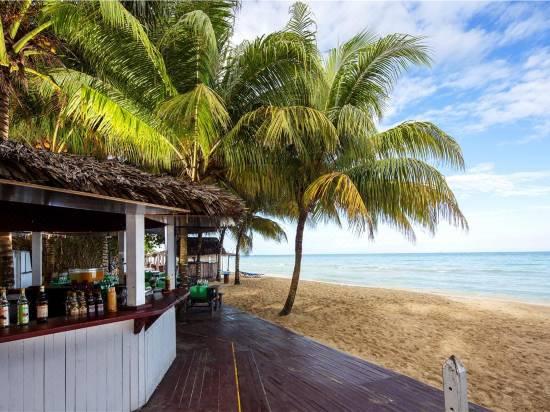 Memories Caribe Beach Resort Reviews