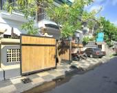 巴厘島艾裏登巴薩普勞米索爾崗恩帕貝拉斯1號酒店