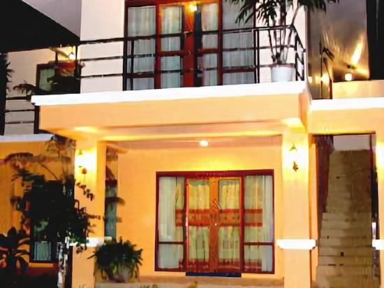 奧南湖濱別墅酒店
