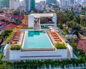 金邊之家和叢林系列酒店