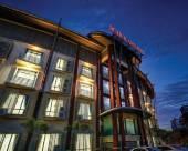 Scholar's Inn UTMKL