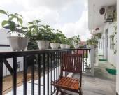 綠色花園賓館