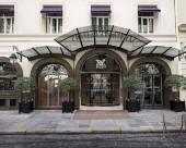 巴黎芳堤娜城堡酒店
