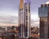 澳洲墨爾本賭場南岸海景白金公寓45