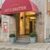 索特中央酒店