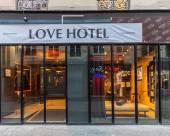 巴黎情趣酒店 - 僅限成人入住