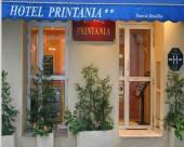 普蘭塔尼亞波爾特酒店