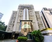 釜山Enter汽車旅館