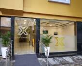 X 布魯姆酒店 | 英迪拉格爾