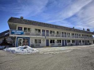 杰克遜, WY6號汽車旅館(Motel 6 Jackson, WY)