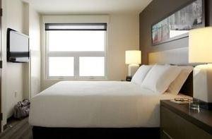 悅府西雅圖市中心酒店(Hyatt House Seattle Downtown)