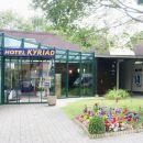 蘭斯展覽公園基里亞德酒店(Kyriad Reims Parc Des Expositions)