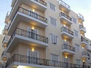 卡斯特羅酒店(Kastro Hotel)