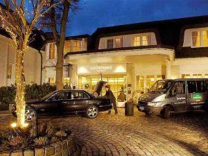 漢堡機場萬怡酒店(Courtyard by Marriott Hamburg Airport)