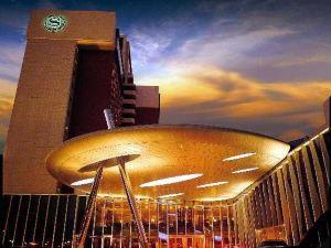 首爾華克山莊酒店(Grand Walkerhill Seoul)