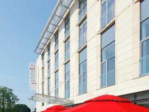克拉特夫溫安洛維也納國際酒店(Vienna House Andel's Cracow)