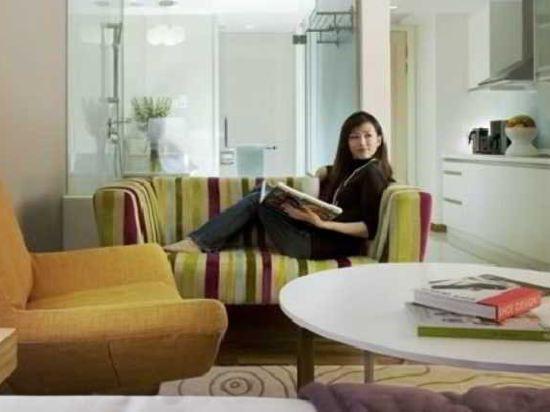 吉隆坡輝盛國際公寓(Fraser Place Kuala Lumpur)公共區域