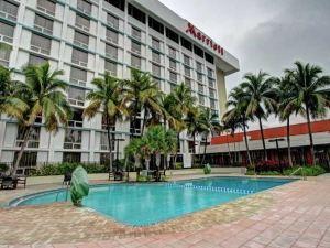 邁阿密機場萬豪酒店(Miami Airport Marriott)