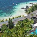 毛里求斯索拉納海灘酒店(Solana Beach Mauritius)