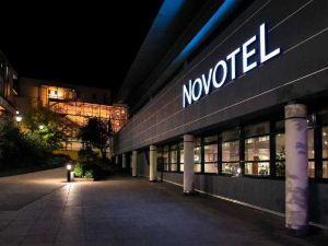 諾富特安奈斯中央阿特里亞酒店(Novotel Annecy Centre Atria)