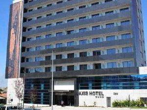 軸波爾圖商務及水療酒店(Axis Porto Business & Spa Hotel)