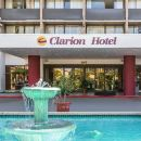 克拉麗奧阿納海姆度假酒店(Clarion Hotel Anaheim Resort)