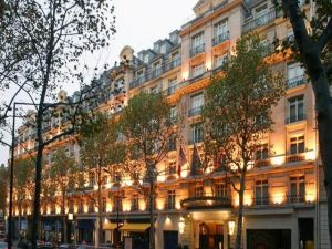 巴黎歌劇院萬豪大使酒店(Paris Marriott Opera Ambassador Hotel)
