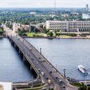 里加道加瓦麗笙布魯酒店(Radisson Blu Daugava Hotel, Riga)