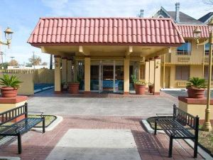 阿拉莫/濱河步道/會議中心旅館(The Inn at Alamo / River Walk / Convention Center)