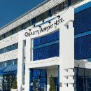 斯塔萬格機場品質酒店(Quality Airport Hotel Stavanger)