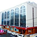 熱姆丘任娜酒店(Zhemchuzhina Hotel)