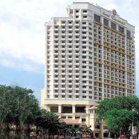 馬六甲國際貴都酒店酒店預訂