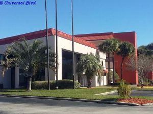 國際街邊奧蘭多大酒店(Grand Hotel Orlando)