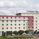 波茲南康鉑酒店(Campanile Poznan)