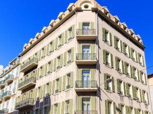 尼斯布發庫克德公寓式酒店(The Jay Hotel Nice)