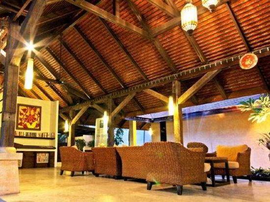 華欣世外桃源酒店(Escape Hua Hin Hotel)公共區域