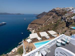 雅典娜豪華套房酒店(Athina Luxury Suites)