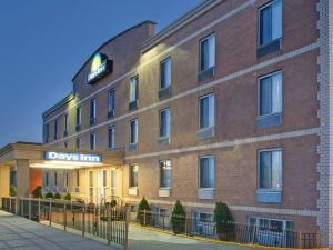 紐約牙買加JFK機場戴斯酒店(Days Inn Jamaica - JFK Airport New York)