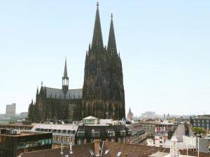 希爾頓科隆酒店(Hilton Cologne)