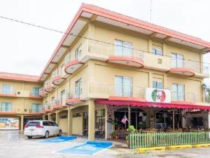 天堂酒店(Paradise Hotel)