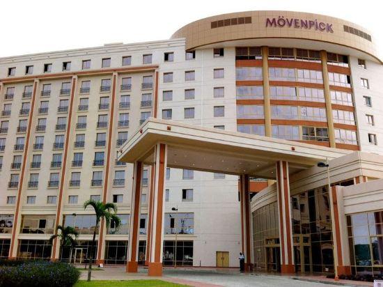 Mövenpick Ambador Hotel Accra